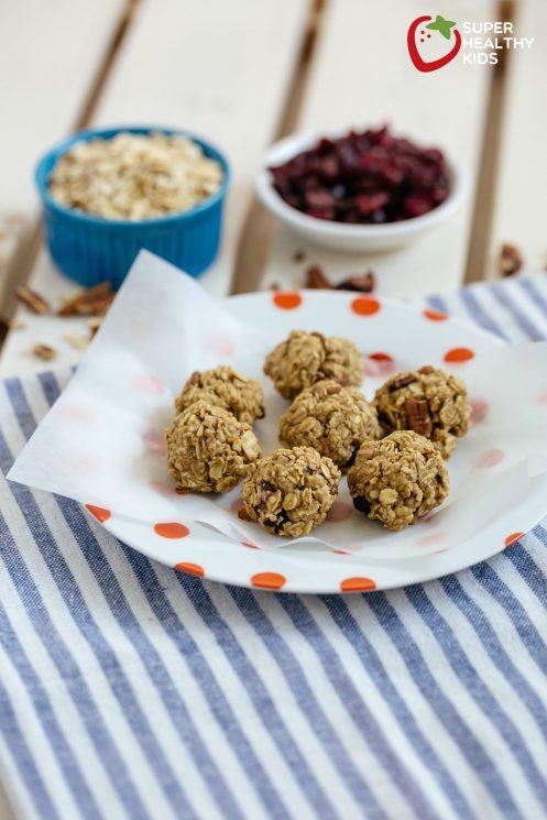 Granola Cookie Recipe