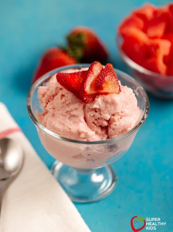 Watermelon Frozen Ice. So easy and delicious...you'll be making this all summer long!