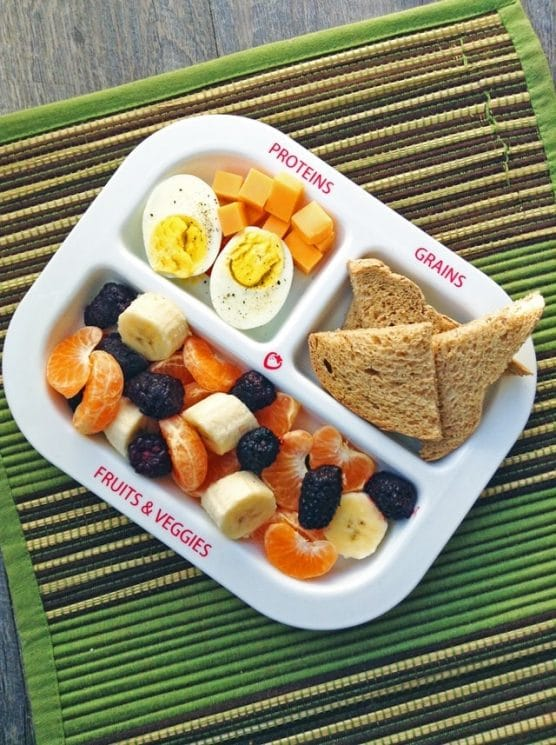 Why We Eat Fruit With Breakfast Every Day Super Healthy Kids