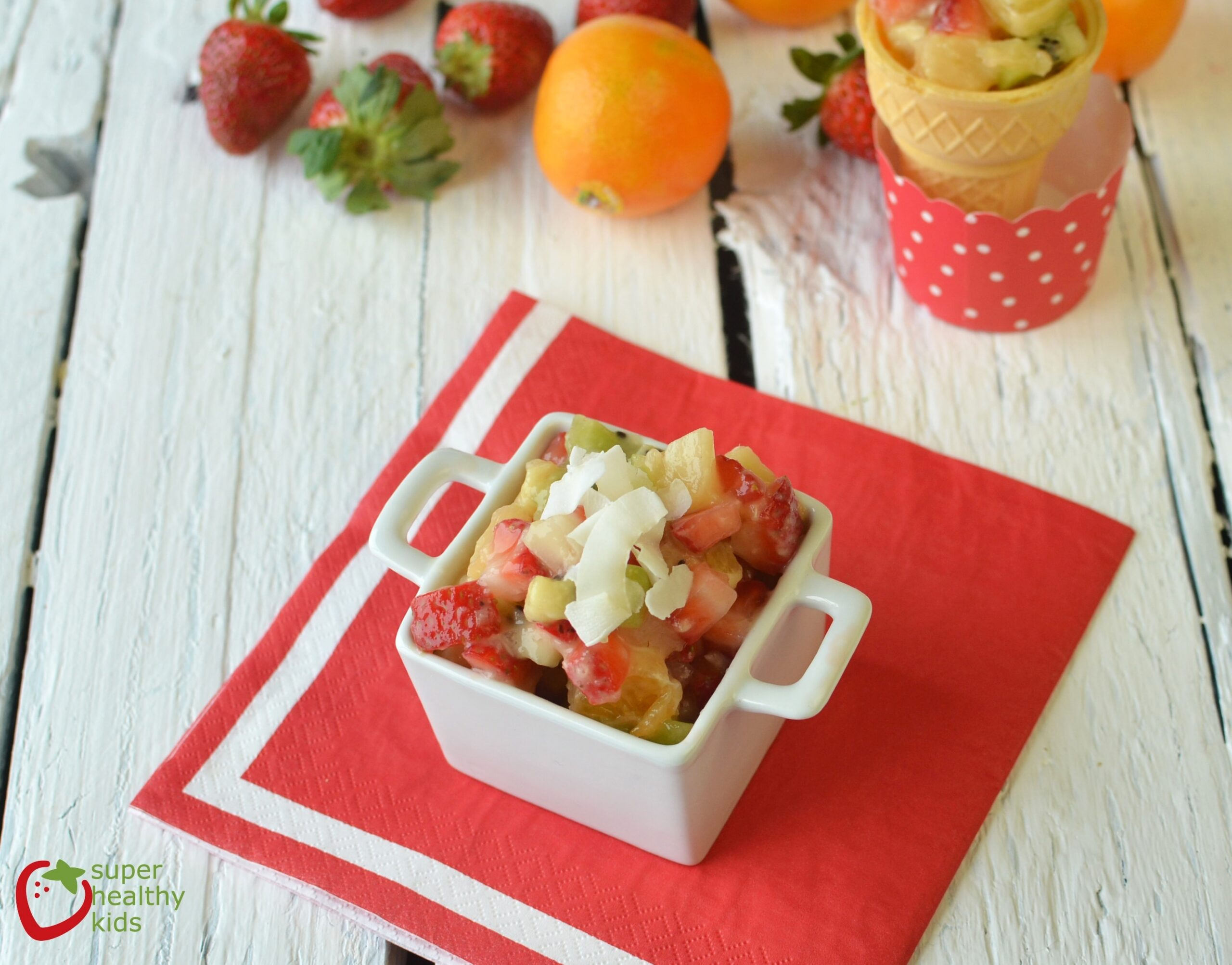healthy fruit salad healthy fruit for kids