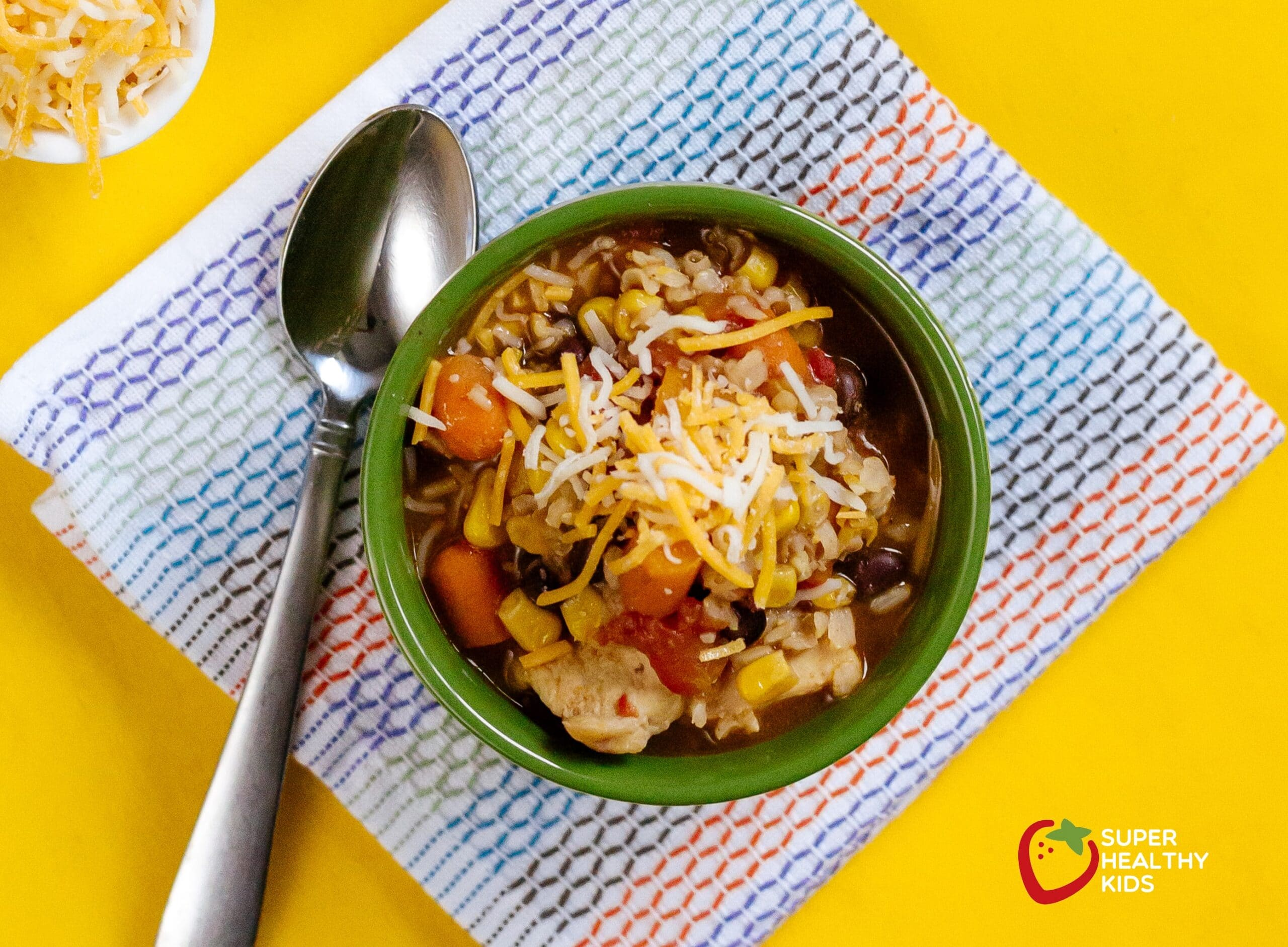 Taco Soup In The Rice Cooker Healthy Ideas For Kids
