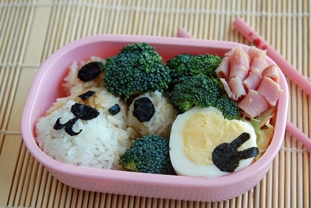 """Image result for japanese foods box for child"""""""