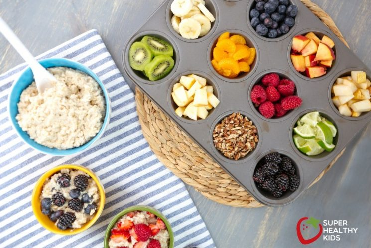 10 Healthy Breakfast Ideas to Help your Kids Do Well in School. Our must have breakfast list!