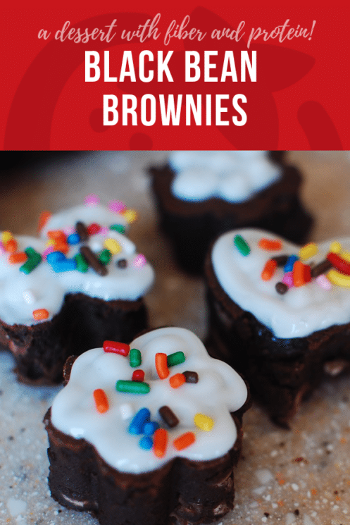 Black Bean Brownies | Healthy Ideas and Recipes for Kids