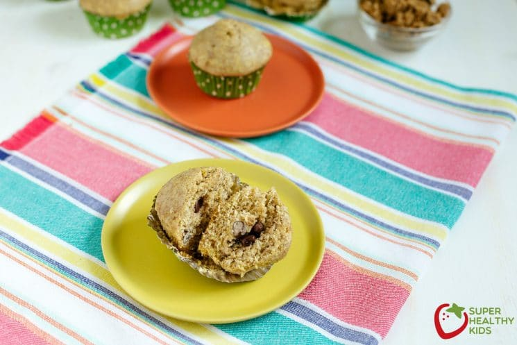 Mexican Muffin Recipe! great way to repurpose dinner leftovers!