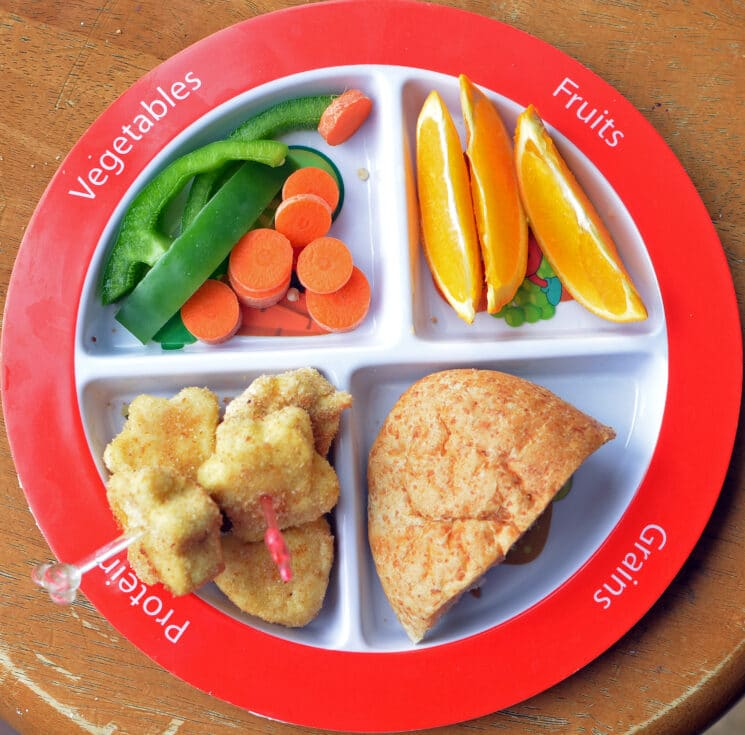 Toddler Perfect Chicken Nuggets Recipe Super Healthy Kids