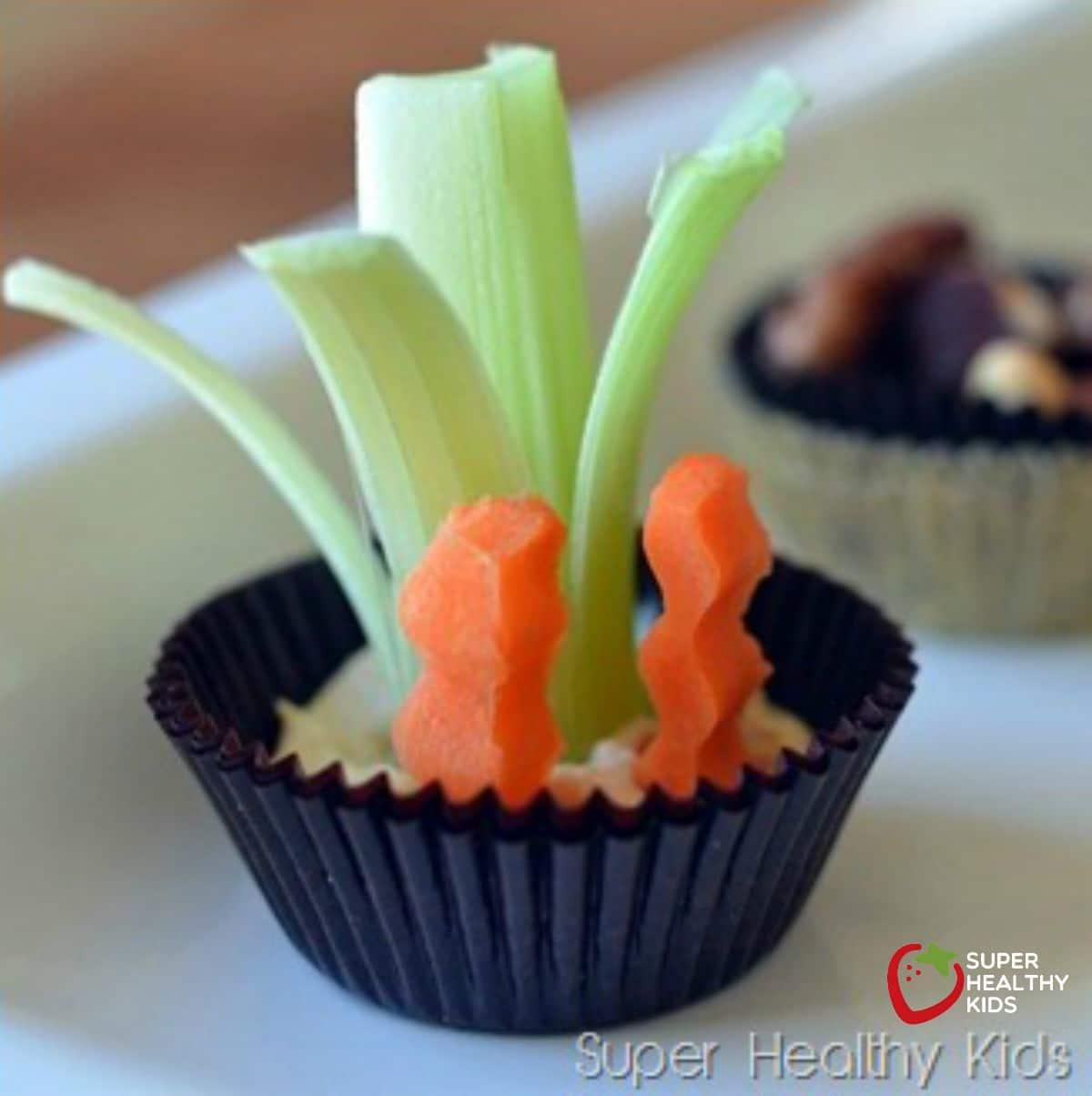 No-Prep Snacks! 5 Ideas | Healthy Ideas for Kids