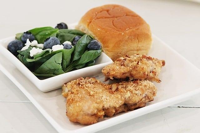 chicken for kids
