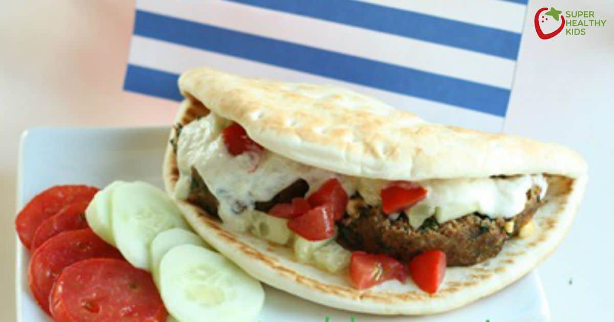 Healthy greek gyro recipe healthy ideas for kids forumfinder Choice Image