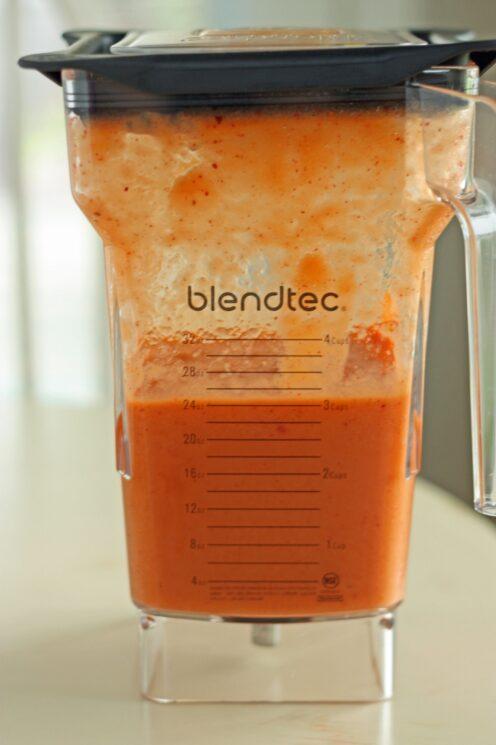 BlendedFruit 1 – Health, Kids