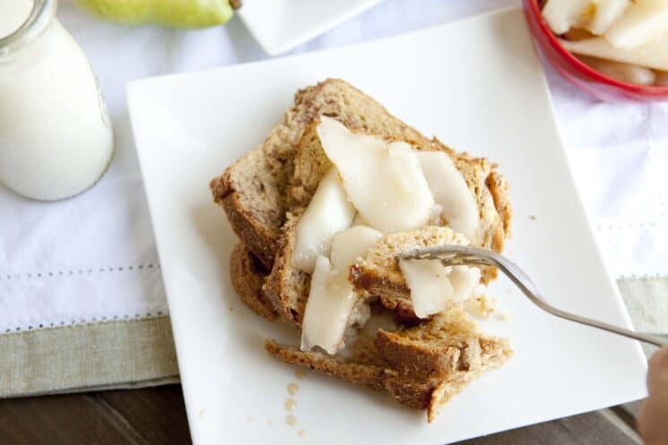 delicious make ahead baked french toast