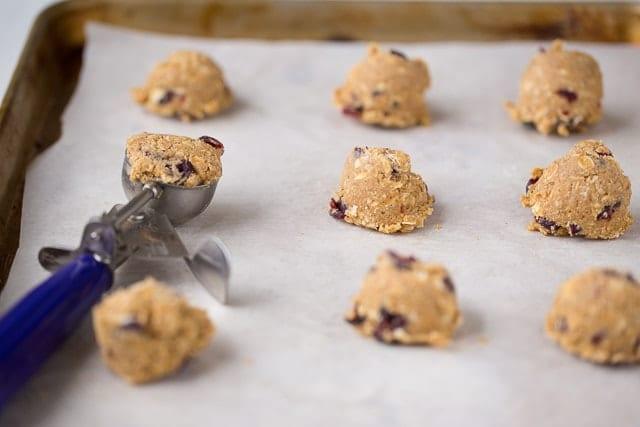 Oatmeal Christmas Cookies Super Healthy Kids
