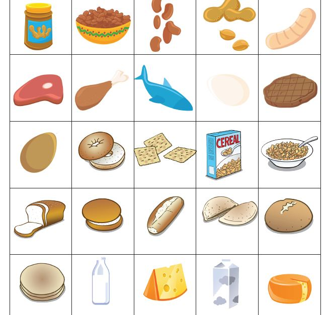 Choose Myplate For Kids Plate Bowl Lesson Plan on Free Kids Nutrition Printables Worksheets Myplate Food Groups Healthy