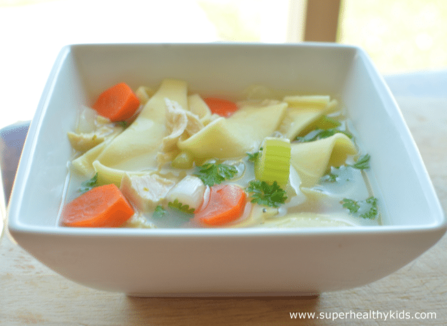 Chicken-noodle-soup-recipe-