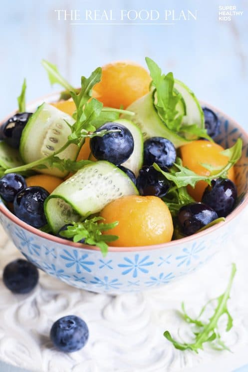 Minimize Your Processed Food. Cutting back on processed food? Start here!