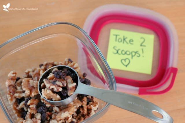 10 Healthy After School Snacks Kids Can Make Themselves! www.superhealthykids.com