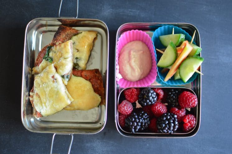A Week's Worth of Nut-Free Lunch Box Ideas!