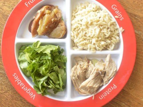 Slow Cooker Pork With Saffron Rice Super Healthy Kids