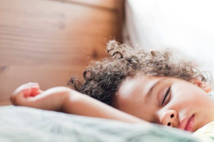 4 Steps to Better Sleep for Your Family
