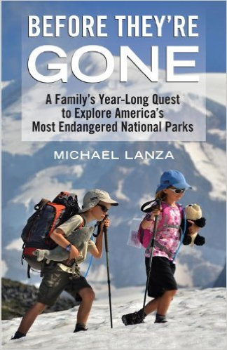 5 Reasons to Visit National Parks with Kids Today!