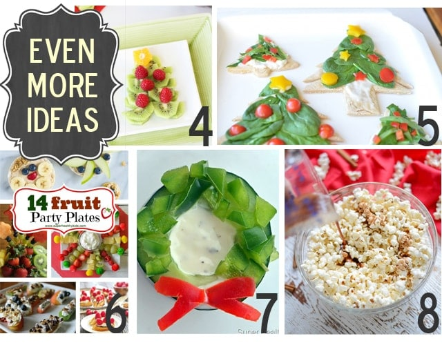 8 No-Fail (HEALTHY) Holiday Classroom Snacks. Instead of all the junk - try some of these ideas! www.superhealthykids.com
