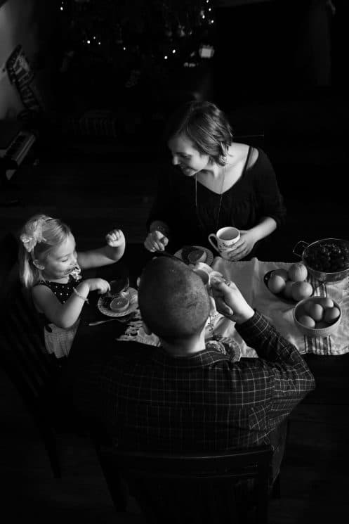 3 Reasons To Eat Together As A Family