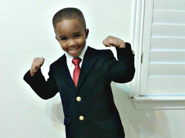 7 Tips to Raise Confident Kids. How do you instill confidence in your kids?