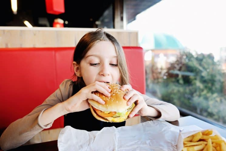 Hacks for Healthy Eating with Dining Out with Kids. One of the top 20 food trends in 2016 is healthful kids' meals.