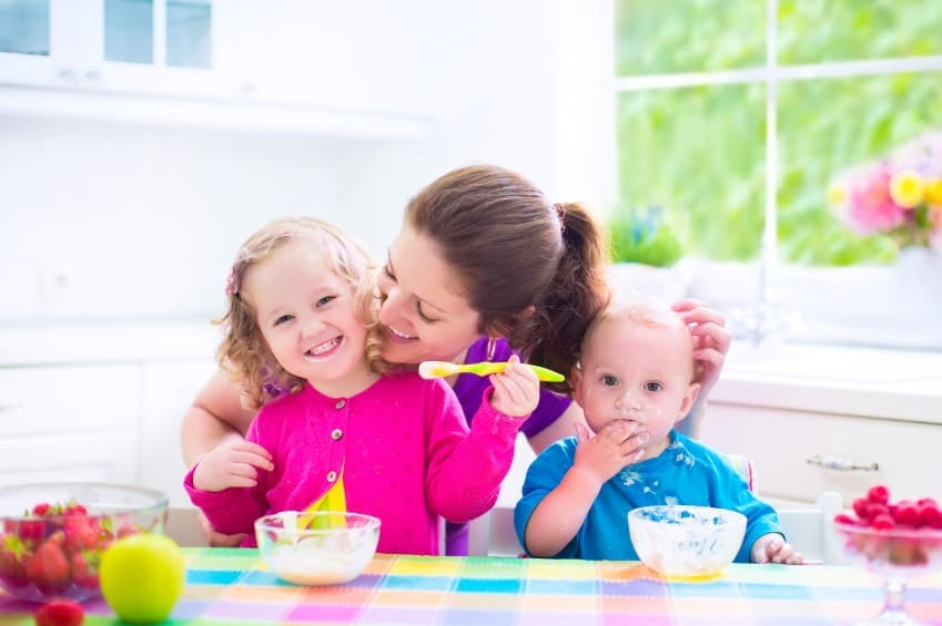 Baby-Led Weaning: Top 5 Tips For Success. The top tips for successful baby-led weaning, from a dietitian and mom.
