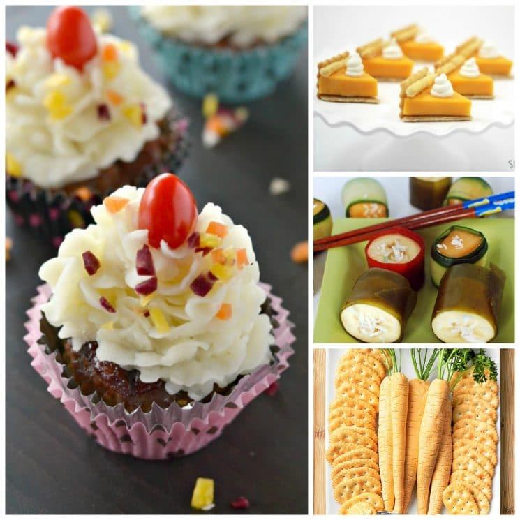 12 Hilarious And Healthy April Fool S Fun Food Ideas Super