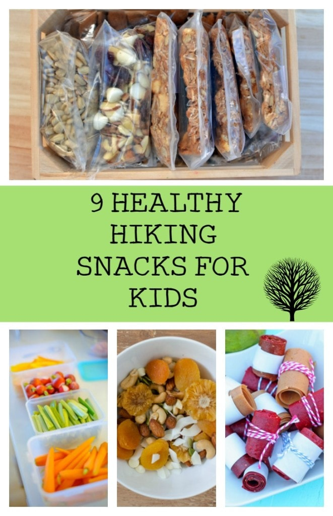 FOOD - Kid Approved Healthy Hiking Snacks. Hitting the trails this summer? You'll love this simple healthy hiking snack list (and the kids will too!) http://www.superhealthykids.com/kid-approved-healthy-hiking-snacks/