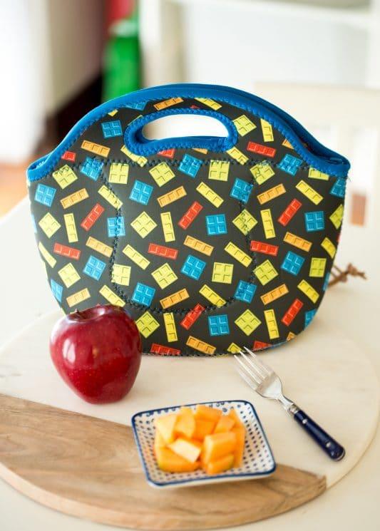 funkins lunch bag