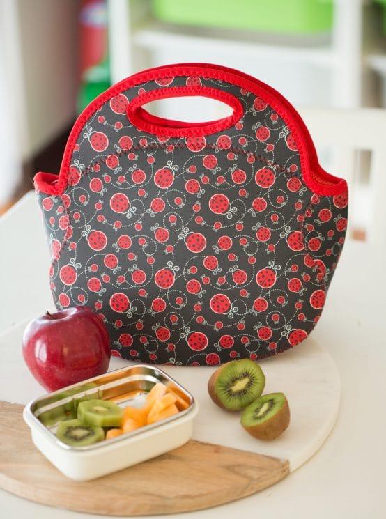 funkins lunch bag girls