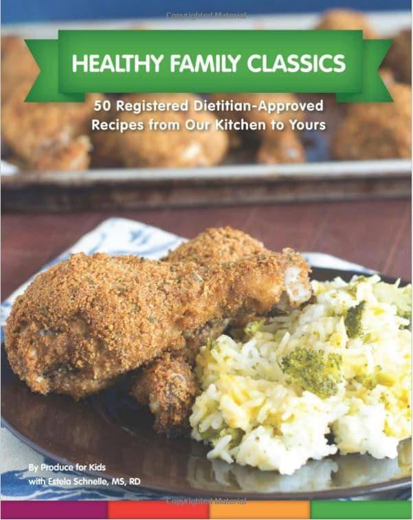healthy family classics