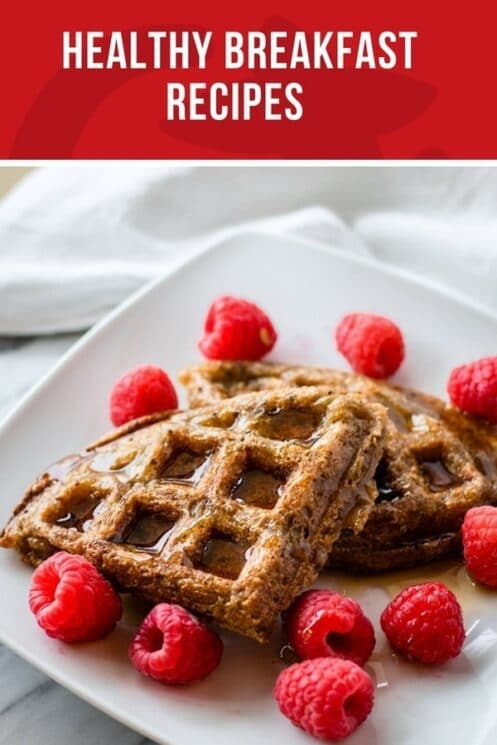 Healthy Breakfast Recipes You Can Make From Leftovers Super