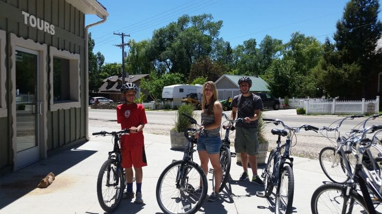 Things to do in heber valley utah Biking Midway Adventures