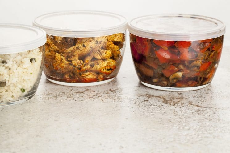 Your Guide to Storing Leftovers. www.superhealthykids.com