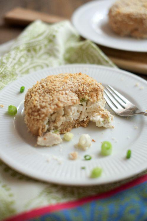 Chicken Pillow Makeover Recipe