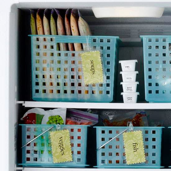 The Ultimate Freezer Guide