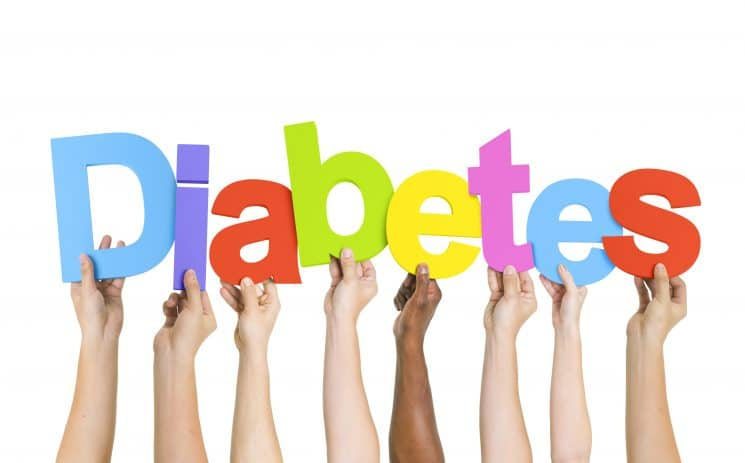 World Diabetes Day: Focus on Healthy, Balanced Meals