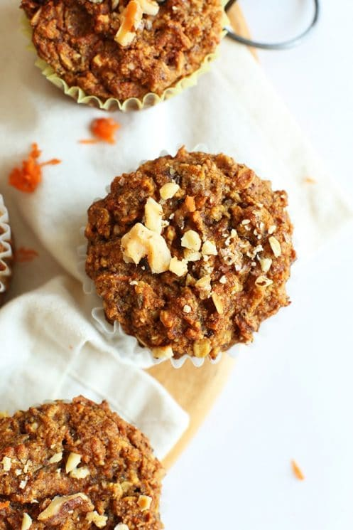 easy-wholesome-carrot-walnut-muffins-just-one-bowl-required-vegan-glutenfree
