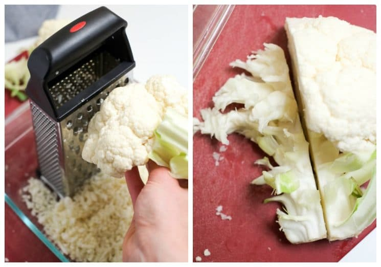 Cauliflower Rice Lettuce Wraps Recipe | Super Healthy Kids | Food and Drink