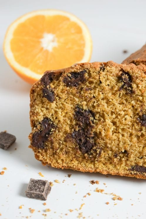 Chocolate Orange Bread Recipe | Sweet Bread | Super Healthy Kids | Food and Drink