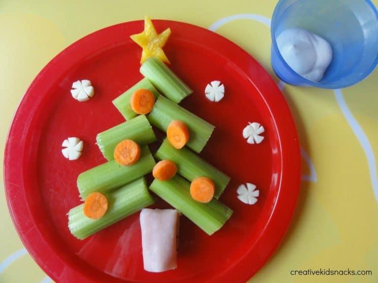 christmas-tree-snack