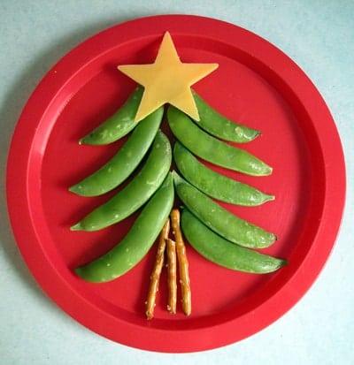 snap-pea-tree