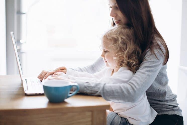 7 Ways to Keep Kids Safe on the Internet. Feel more secure by using our 7 tips to keep kids safe on the internet.