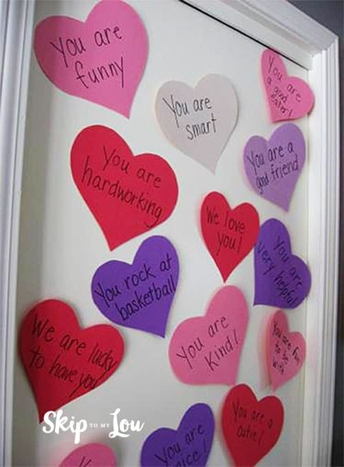 14 Fun Ideas For Valentine S Day With Kids Healthy Ideas For Kids