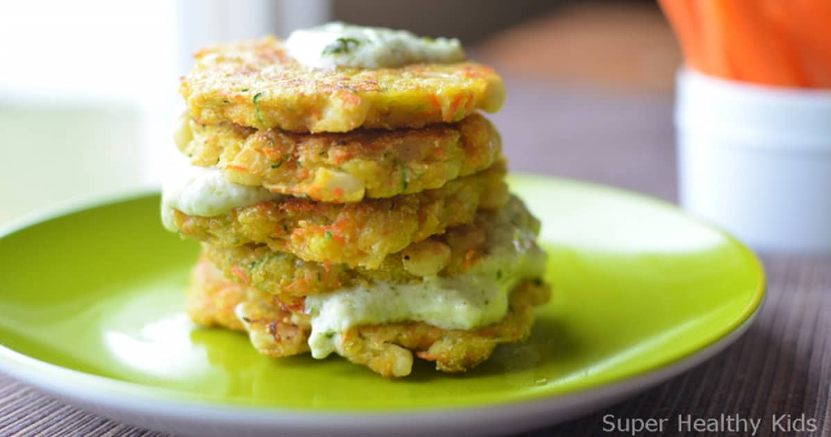 5 Reasons to Serve Veggies with Breakfast