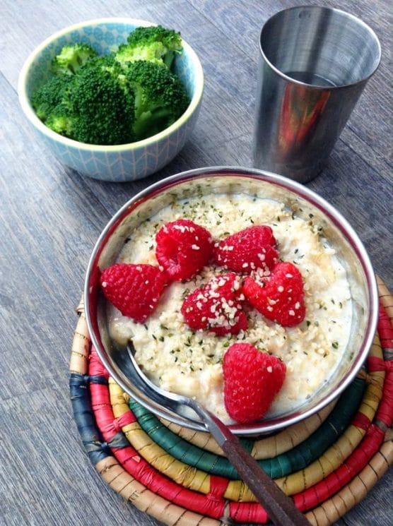 5 Reasons to Serve Veggies with Breakfast