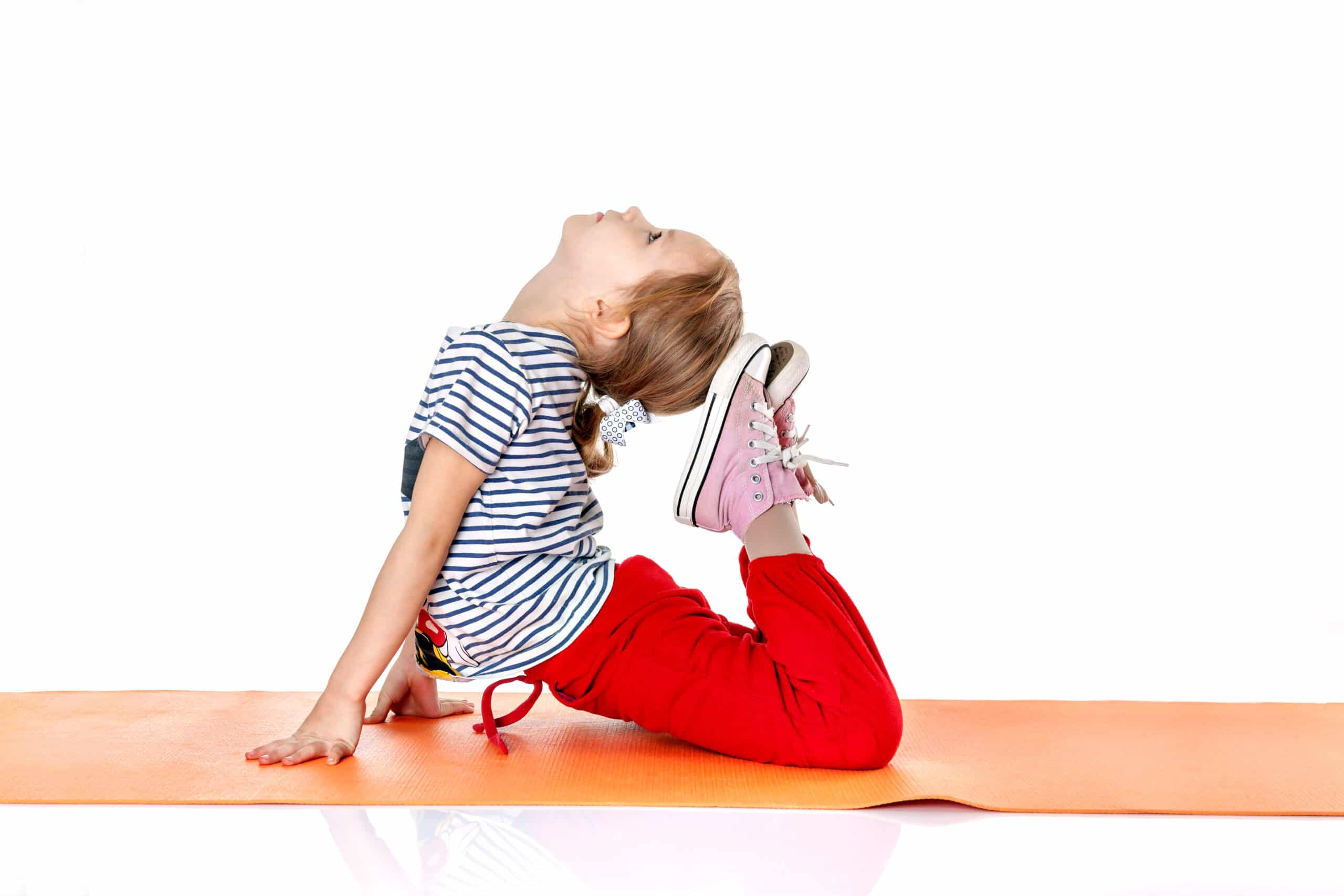 Yoga And Meditation With Kids Super Healthy Kids